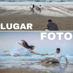 Photographer Gilmar Silva Exposes The Not So Glamorous Side Of Photography In Revealing Photos – Design You Trust