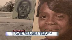 MICHIGAN/UNSOLVED-It was difficult because no one understood that I just wanted help trying to find my mom, said Carlita Ransom who has spent years searching for her mother, Darlene McKenzie, who went missing when Darlene was just 15-years-old and Carlita was just a baby.