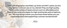 OKT Online Beauty Boutique Headquartered in Edmonton Alberta. Canadian, Female-Owned Business. OKT Luxury Lashes. How to apply false eyelashes. How to apply fake lashes. The best false eyelashes. Best False Lashes for beginners, beginner makeup tutorial. DIY Lash Extensions. Easy makeup tips. Dramatic makeup looks. Women empowerment. Makeup artist favorite lashes. Fall Makeup 2021. Fall makeup trends 2021. Autumn Vibes. Best False Lashes, Applying False Eyelashes, Fake Lashes, Long Lashes, Easy Makeup, Simple Makeup, Makeup Tips, Beginner Makeup, Makeup Tutorial For Beginners