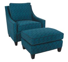 175 chair and 75 ottoman cox co