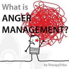 Anger Management  Course Workbook