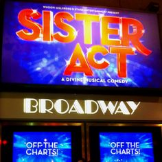 Broadway Play NYC! A must see. Love it!!
