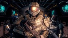 Like, Repin, Share! Get your own copy of Halo 4 at http://www.getyourgamefirst.com