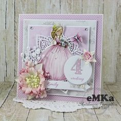 Congratulations Card, Heartfelt Creations, Kids Cards, I Card, Birthday Cards, Baby Kids, Birthdays, Paper, Frame