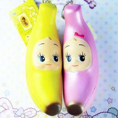 kewpie x ibloom ... the perfect pair #raresquishy#squishy#kewpie#ibloom by kawaiiville