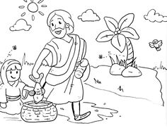 The Parable of Talents ~ Sunday School Lesson ~ Sunday School ...