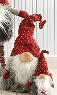 gnomes diy how to make pattern / gnomes ` gnomes diy how to make ` gnomes crafts ` gnomes diy how to make from socks ` gnomes diy ` gnomes diy how to make pattern ` gnomes garden ` gnomes diy how to make no sew Christmas Sewing, Christmas Gnome, Christmas Projects, Winter Christmas, Swedish Christmas, Scandinavian Christmas, Scandinavian Gnomes, Navidad Diy, Christmas Decorations