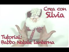 Tutorial: Santa Claus on can, DIY creative recycling Christmas Sewing, Christmas Diy, Dyi Crafts, Jumpsuits For Women, Costumes For Women, Winter Wonderland, Best Friends, Recycling, Creations