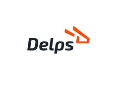 Delps on Behance