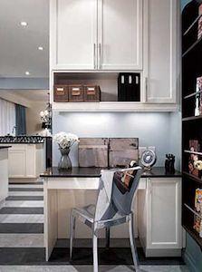 fashion gray paint kitchen - Google Search