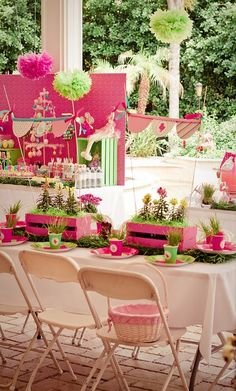 Fabulous Features by Anders Ruff Custom Designs: {Featured Client Parties} An Easter Bunny Party