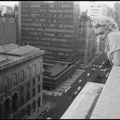 History: Marilyn Monroes Forgotten Radical Politics
