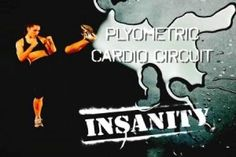 If you want a very hard circuit workout, Insanity Plyometric Cardio Circuit is it. I'm going on record and saying that this Plyometric Cardio Circuit workout is the HARDEST DVD WORKOUT I HAVE EVER … Calendario Insanity, Insanity Reviews, Insanity Workout Schedule, Hard Workout, Workout Ideas, Plyometrics, Fitness Nutrition, At Home Workouts, Daily Workouts
