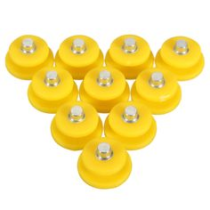 10pcs New Snow Ice Climbing Anti Slip Crampon Spikes Grips Crampon Cleats Studded Snow Grips #women, #men, #hats, #watches, #belts