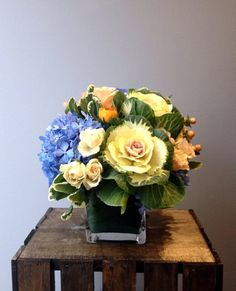 Send The ALLISON Bouquet Of Flowers From Back Bay Florist In Boston MA Local