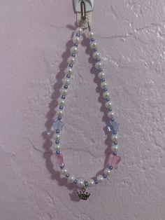 Bead Jewellery, Beaded Jewelry, Jewelery, Fairy Jewelry, Beaded Bracelets, Trendy Jewelry, Cute Jewelry, Jewelry Accessories, Handmade Necklaces