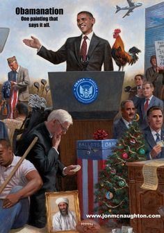"""""""They are going to people showing videos of Donald Trump insulting Islam and Muslims in order to recruit more radical jihadists,"""" Cli. Jon Mcnaughton, Black Republicans, Moslem, Donald Trump, America Images, Vs The World, Frederick Douglass, Political Satire, Democratic Party"""