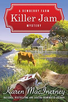Killer Jam (A Dewberry Farm Mystery) by Karen MacInerney http://www.amazon.com/dp/1503945464/ref=cm_sw_r_pi_dp_Ppuzvb13CKY57