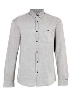 Selected Homme 'Neal' Shirt - Long Sleeve Shirts - Men's Shirts  - Clothing