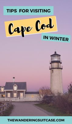 Cape Cod in Winter: A photo essay - Guide to visiting Cape Cod, Massachusetts during winter. USA, United States of America, North Ameri - Usa Travel Guide, Travel Usa, Travel Guides, Travel Tips, Travel Articles, Canada Travel, Weekend Trips, Weekend Getaways, New England Travel