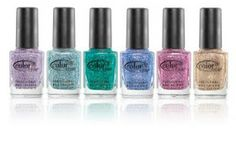Color Club: Beyond The Mistletoe Holiday 2011 Collection