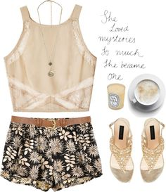"""Sin título #274"" by maartinavg ❤ liked on Polyvore"
