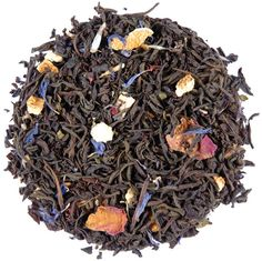 Duchess Grey Black Tea from Elmwood Inn   (TJ's discontinued their very citrusey Duchess Grey, have yet to find replacement.)