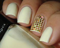 nail loopy: A HOLO LOADA GLEQUINS !