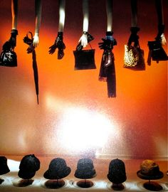 The Best Window Display for Selling Accessories | The Mannequin Madness Blog