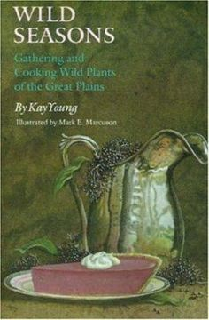 For nature lovers as well as cooks, there's plenty to whet the appetite in this unique field guide-cum-cookbook. Starting with the first plants ready for eating in the early spring (watercress and nettles) and following the sequence of harvest through the late fall (persim-mons and Jerusalem artichokes), Kay Young offers full, easy-to-follow directions for identifying, gathering, and preparing some four dozen edible wild plants of the Great Plains.