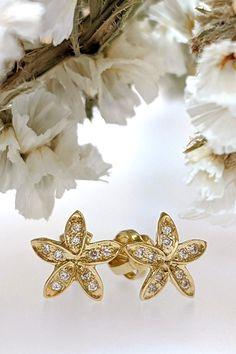 Váš obľúbený model diamantových náušníc Canopy sa v uplynulých dňoch hviezdička za hviezdičkou presunul z našej zlatníckej výroby do klenotníctiev Mikuš Diamonds, kde sa už, spoločne s našimi profesionálnymi predajkyňami a predikciou blížiacich sa vianočných radostných dní, teší na vaše návštevy. Dávame si záležať na tom, aby ponuka šperkov, vyrobených pod našou značkou, bola pre vás neustále vábivá a dôvera, ktorú nám záujmom o ne preukazujete, je pre nás vskutku zaväzujúca. Modeling, Diamond Earrings, Brooch, Crown, Jewelry, Corona, Jewlery, Modeling Photography, Jewerly