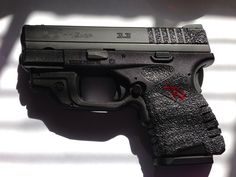 22 Best Springfield XDs 3 3 Custom images in 2017 | Military
