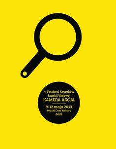 Film Critics Festival Camera Action 2013, Arkadiusz Jaworek