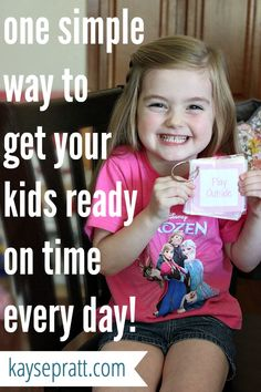 The one tool that has revolutionized our morning and evening routines! Perfect whether you homeschool your kids, or they attend private school or public school. Free printable!