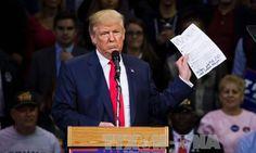Bản tin 14H Ông Trump bất ngờ đề cập khả năng thua cuộc - Tiền Phong