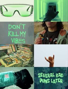 Cisco Ramon aesthetic ✨ pinterest: us_nilep