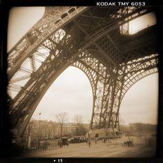A Walk Through Paris 13