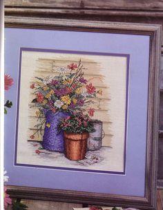 Gallery.ru / Фото #18 - Paula Vaughan's Bauquets and Blossoms - mtecuka