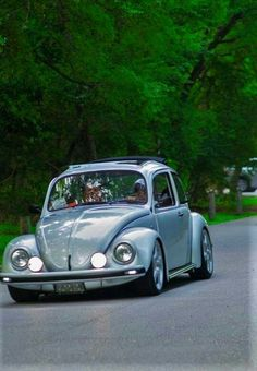 Will defiantly be putting my hella driving lights on the beetle