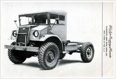 REDES SOCIALES FORD te presentan el camión Ford f60l Hacia 1937, la empresa Ford de Canadá trabajaba en el desarrollo de un camión 4 x 4 de tres toneladas de carga útil. Poco después, se incorporó al proyecto la empresa General Motors de Canadá que desarrolló su propio modelo. El resultado de estos insólitos esfuerzos de colaboración fue el Canadian Military Pattern Truck. Los prototipos se ensayaron durante 1939, comenzando la producción en 1940.
