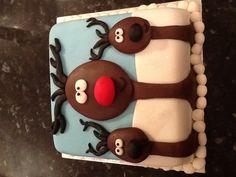 Last years Xmas cake