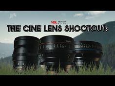 Rokinon Is FINALLY Releasing a 50mm T/1.5 Cine Lens