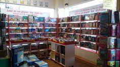 Ven a visitarnos! dejate embaucar por todos nuestros libros! Descubre el tuyo!   Estamos en la C/Matadero nº 8 en Alcorcón