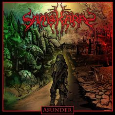 Tech-Death Tuesday: Montreal-Based Duo SAMSKARAS Get Proggy With It On Asunder