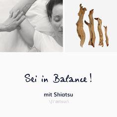 Sei in Balance! - jetzt im Frühling feiert die Natur die Geburt des neuen Lebens, alles strebt nach einem Neubeginn, einem frischen Start, alles will sein. Manchmal ist die Frühlings Power eine Herausforderung, das innere Gleichgewicht nicht zu verlieren oder es zurückzugewinnen. Mit seinem ganzheitlichen Behandlungsansatz ist Shiatsu eine großartige Möglichkeit, Körper und Seele zu berühren und deine Energien auszubalancieren. Ich freue mich auf deine Behandlung! Mia