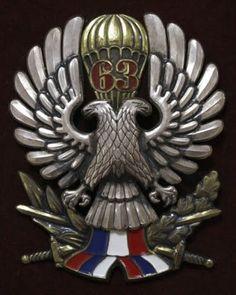 63 padobranska