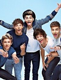 One Direction I just love this Boys They are my prince's
