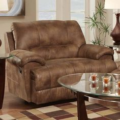 Chair And A Half Recliner
