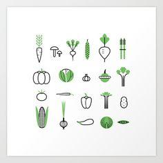 onion, vegetarian,lettuce,pepper...