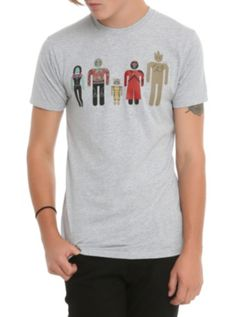 Really like this Guardians of the Galaxy minimalist t-shirt!